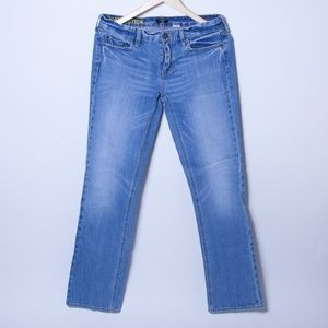 J. Crew Matchstick Stretch Jeans Size 29S